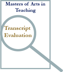 Transcript Evaluation Icon