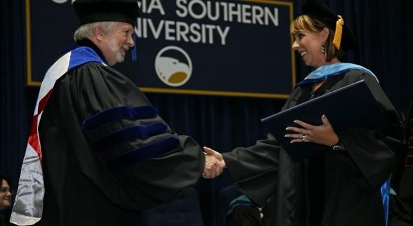 College of Education Graduation2