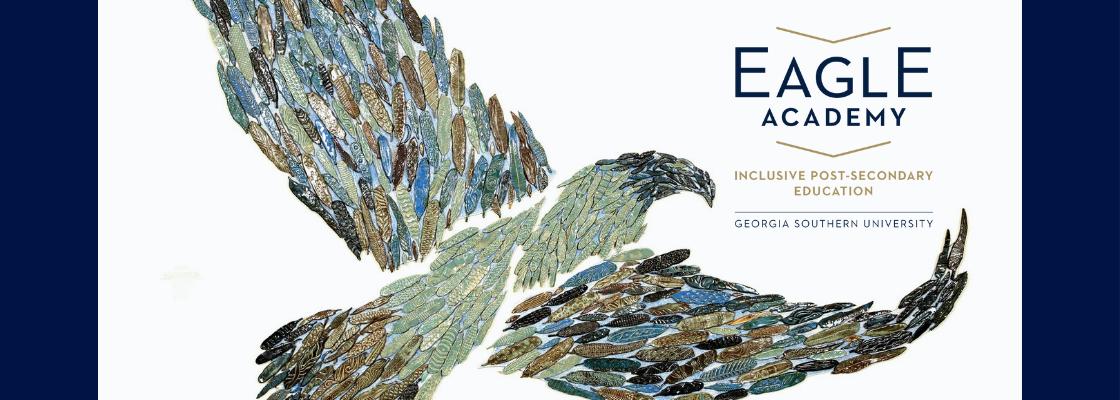 Eagle Academy Banner