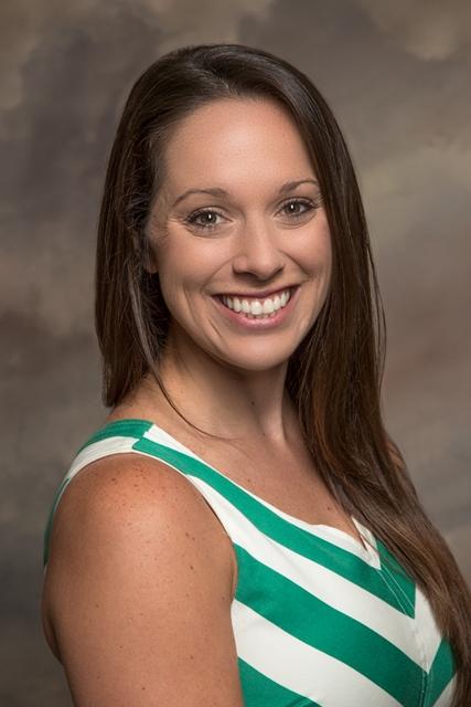 Courtney Toledo