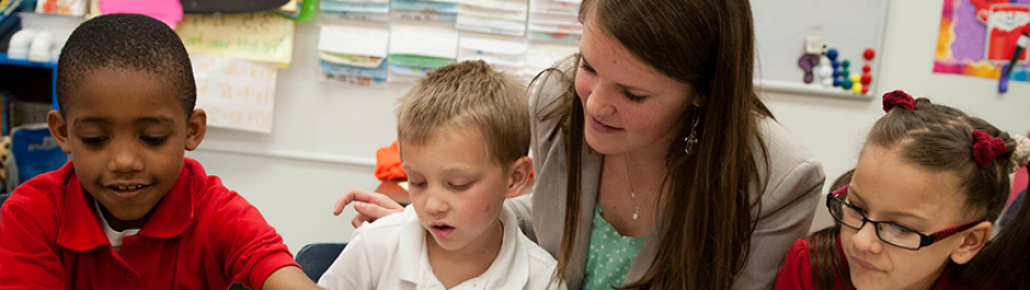 Elementary and Special Education
