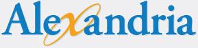 alexandria_library_software_logo