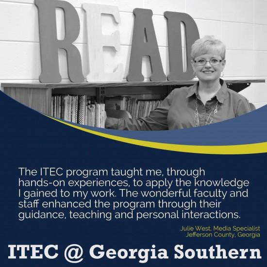 ITEC Student-3