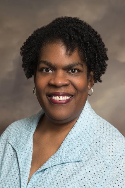 Beth Durodoye