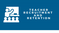 Teacher Recruitment and Retention page
