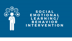 Social Emotional Intervention page