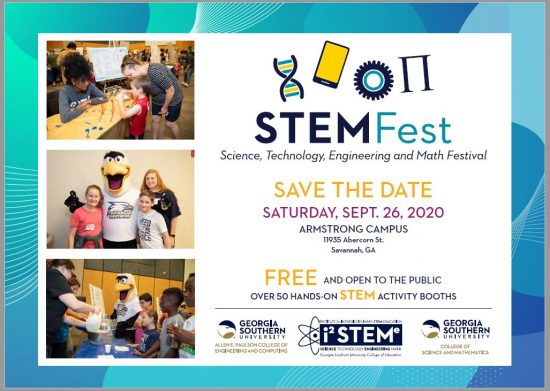 STEMfest2020