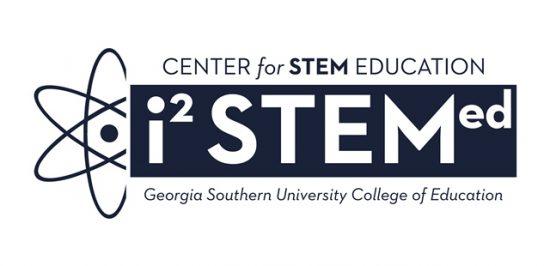 Center for STEM logo