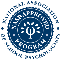 Georgia Southern's program is approved by the National Association of School Psychologists (NASP).