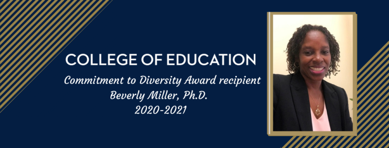 Commitment to Diversity Award-21