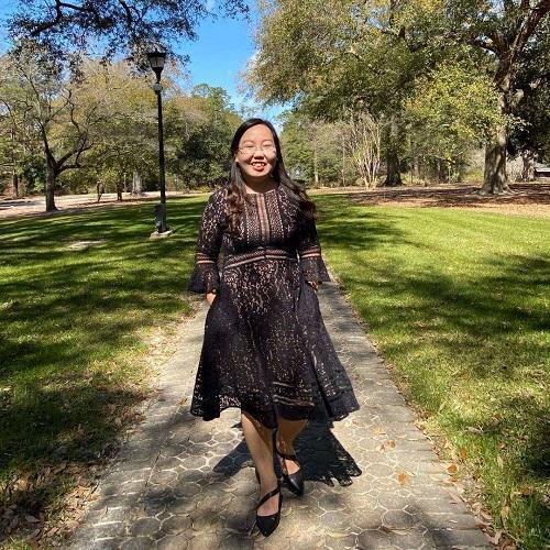 Xiaoying Jiang, Ph.D.